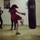 Тренировки в зале на Клименко 25