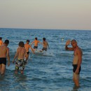 Спортивные сборы 2013. Арабатская стрелка.